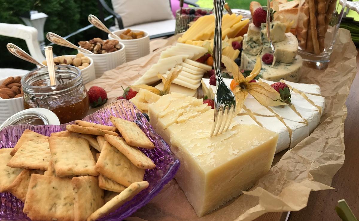 Сырный стол