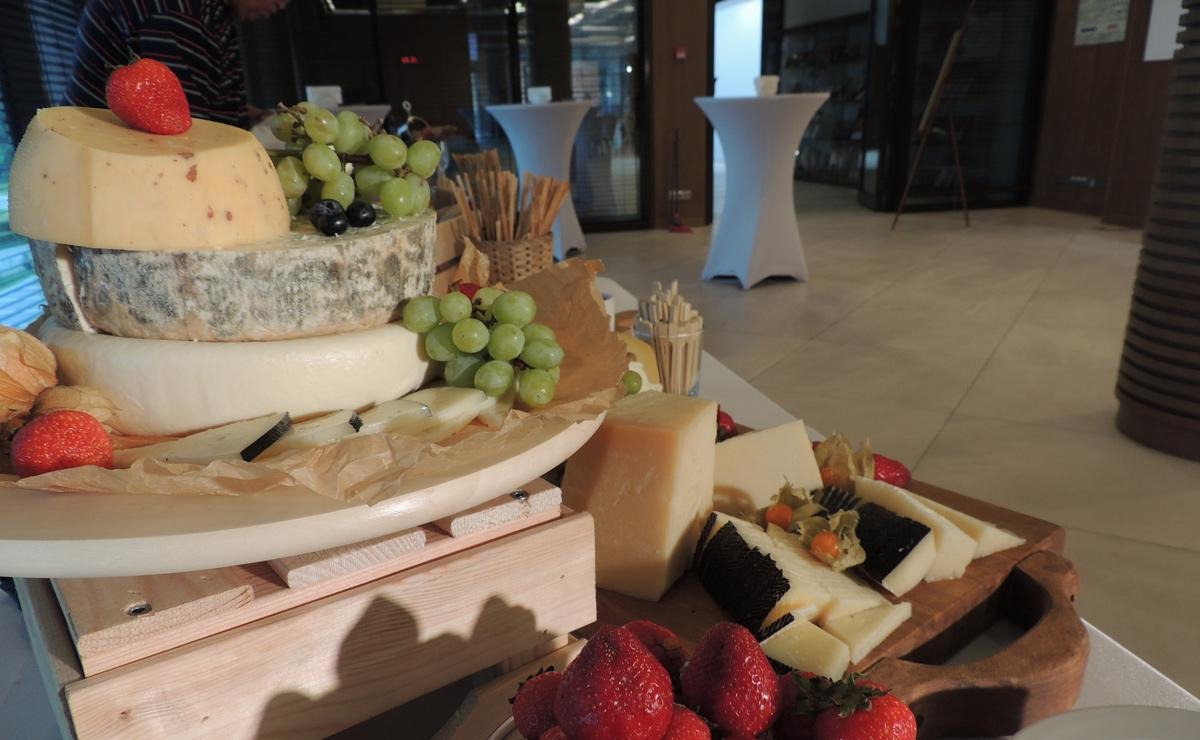 Сырный стол на заказ